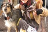 ENPA, a Monza la befana del cane e del gatto