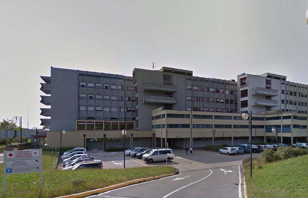 Ospedale di Carate Brianza