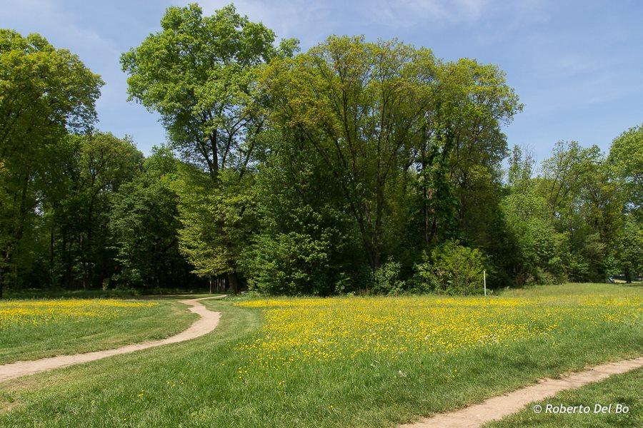 Monza orario parco