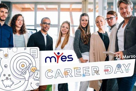 Career Day Monza