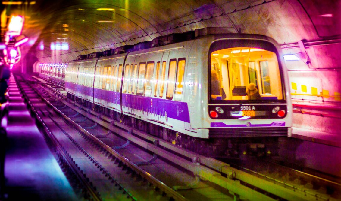 metro monza
