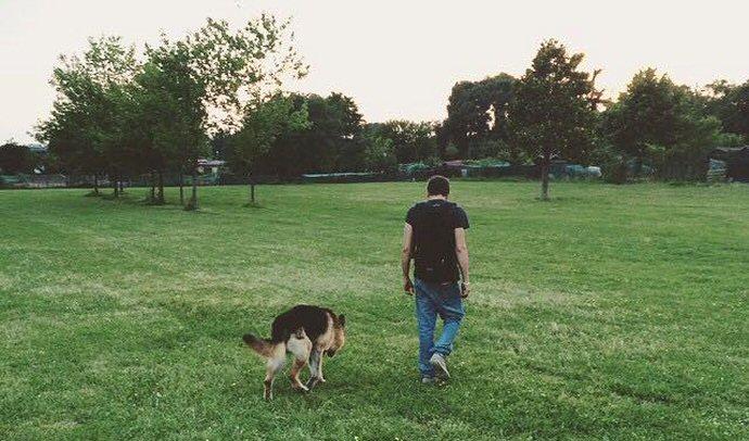 cane apache