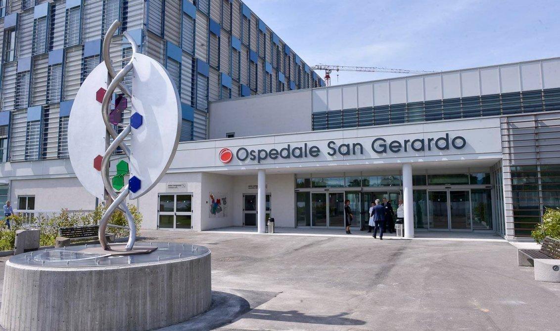 ospedale san gerardo monza