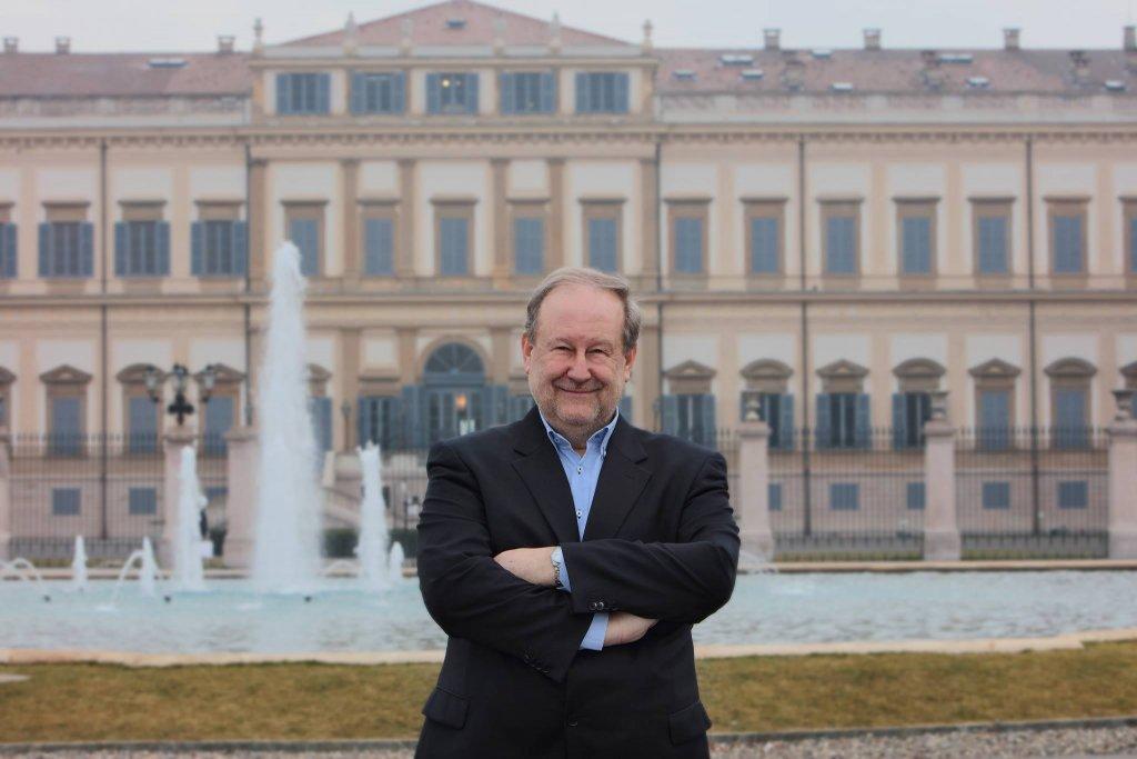 Il consigliere regionale Marco Mariani