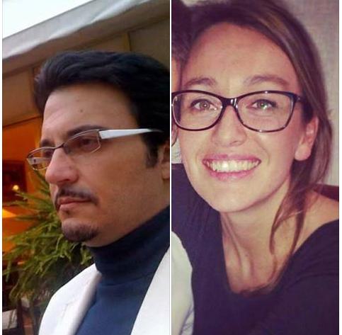Giorgio Novelli Raquel  Saez
