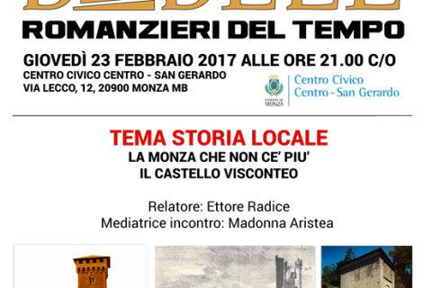Castello visconteo di Monza
