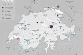 Terremoto Svizzera