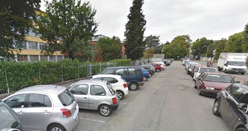 app parcheggio monza