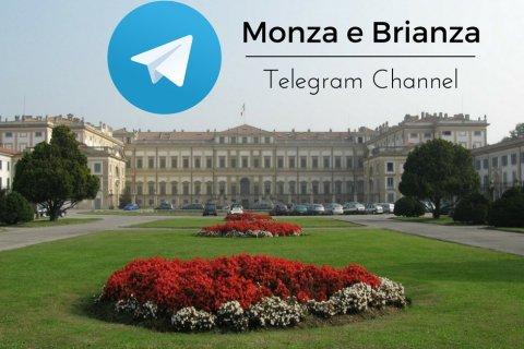 monza telegram