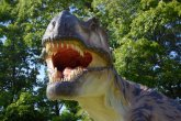 monza dinosauri