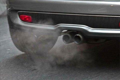 smog Monza