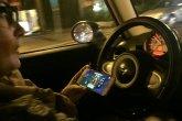 smartphone volante