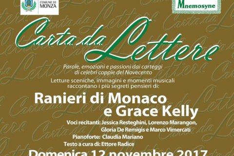 carta da lettere