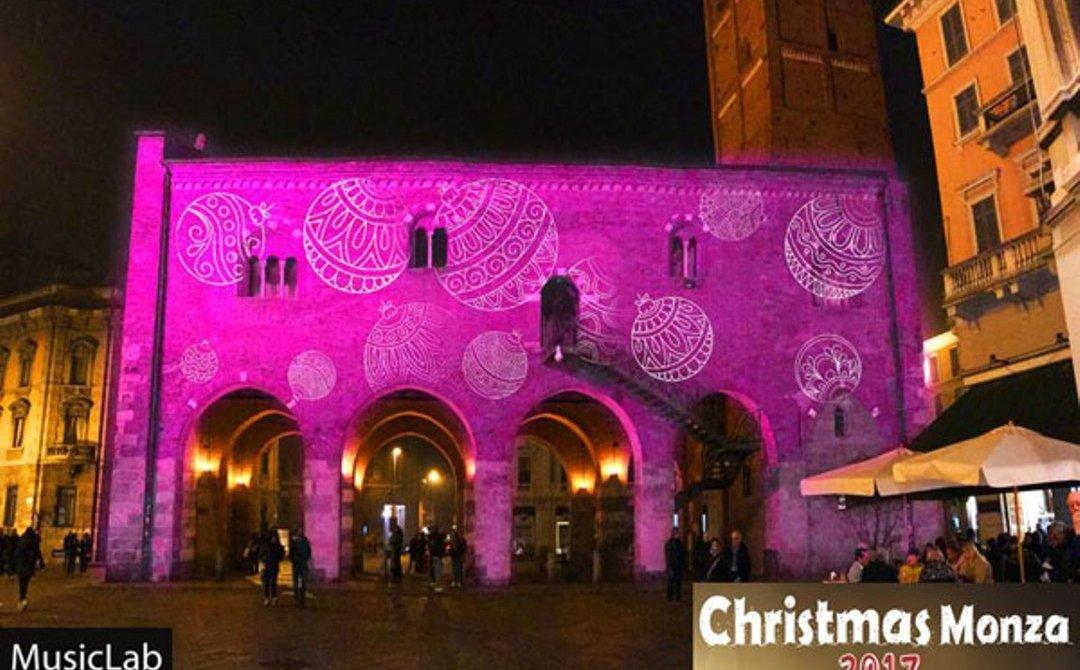Christmas Monza