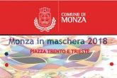 Monza in Maschera