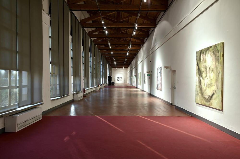 Paolo Maggis - 15 milioni di K - Villa Reale Monza