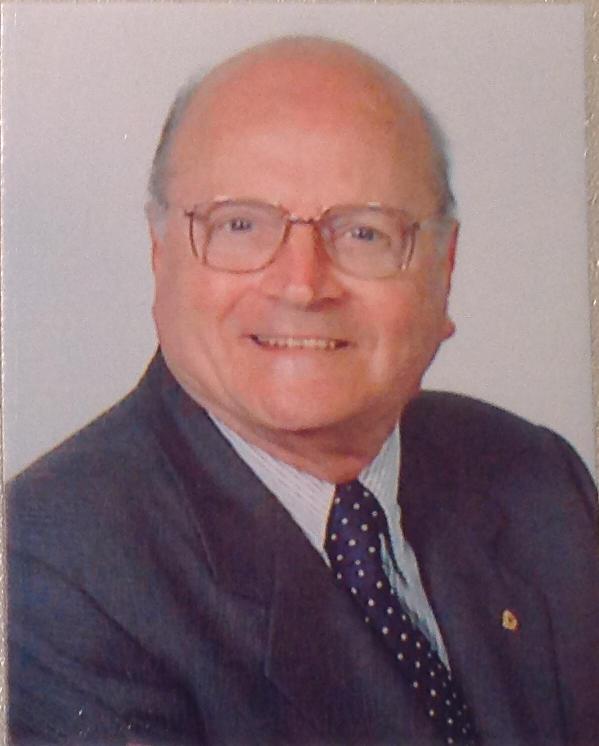 L'ex Sindaco di Monza, Dario Chiarino