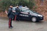 carabinieri brianza