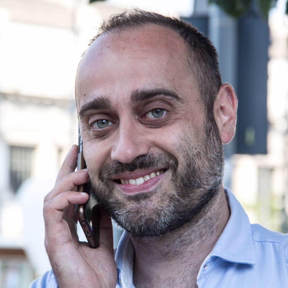 Il Commissario Provinciale della Lega, Andrea Villa