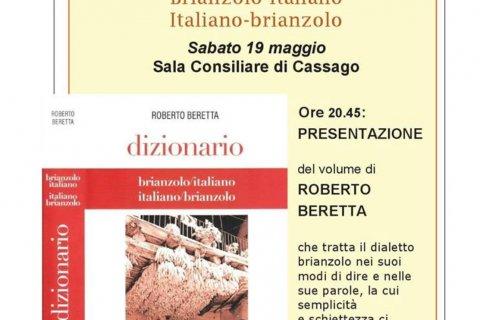dizionario brianzolo italiano