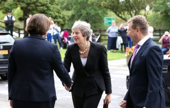 1280px-Secretary_of_State_Karen_Bradley_was_joined_by_Prime_Minister_Theresa_May_and_DUP_Leader_Arlene_Foster_on_a_visit_to_Belleek_Pottery_28637387617-346x220.jpg