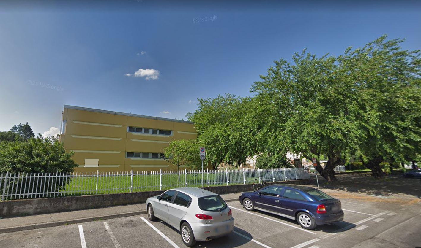 Lissone alla scuola Farè nuovo impianto anti-intrusione - Monza in Diretta