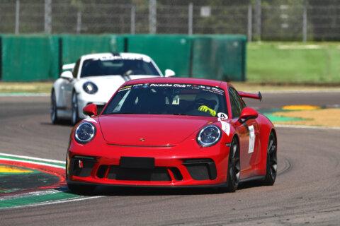 Porsche Club GT